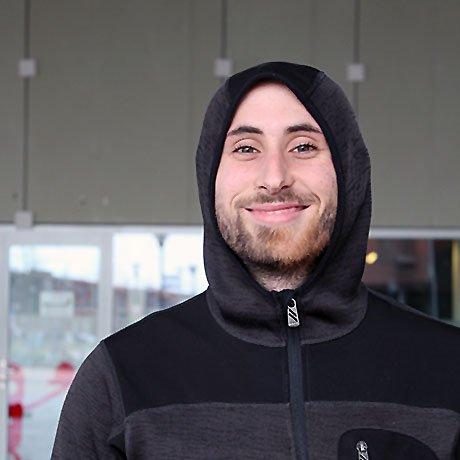 Gian Marco Duina