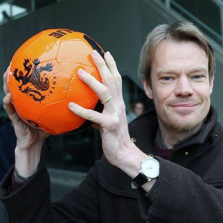 Peter Bijl
