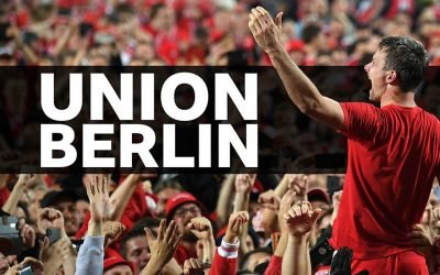 FC Union Berlin: A rebellious football club in a rebellious city