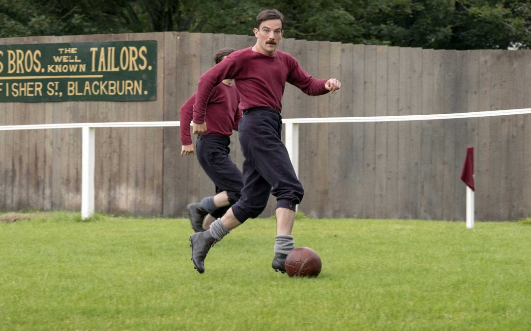 "Netflix' ""The English Game"" Useful for History Teaching"