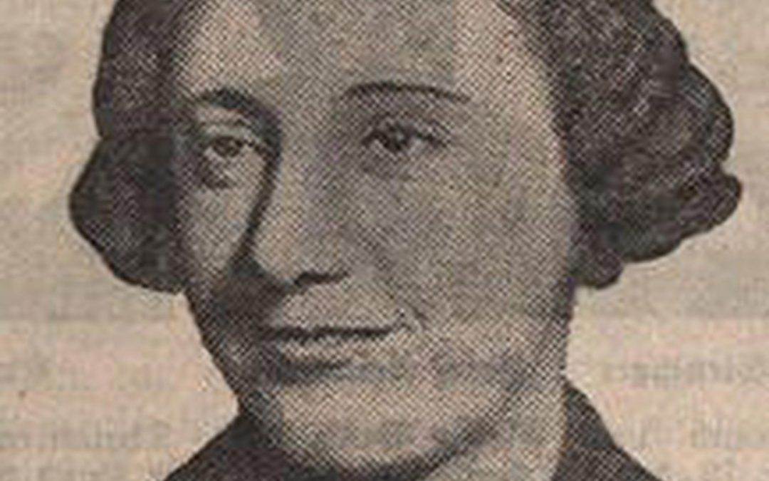 Edith Klinger: Muzzled Austrian Referee