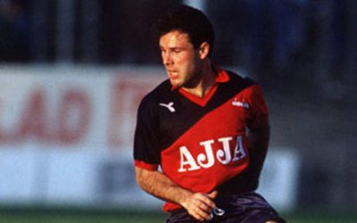 Jean-Marc Bosman: Revolutionary who set footballers free