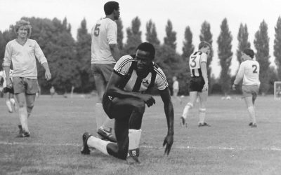 Justin Fashanu: Casualty of prejudice?
