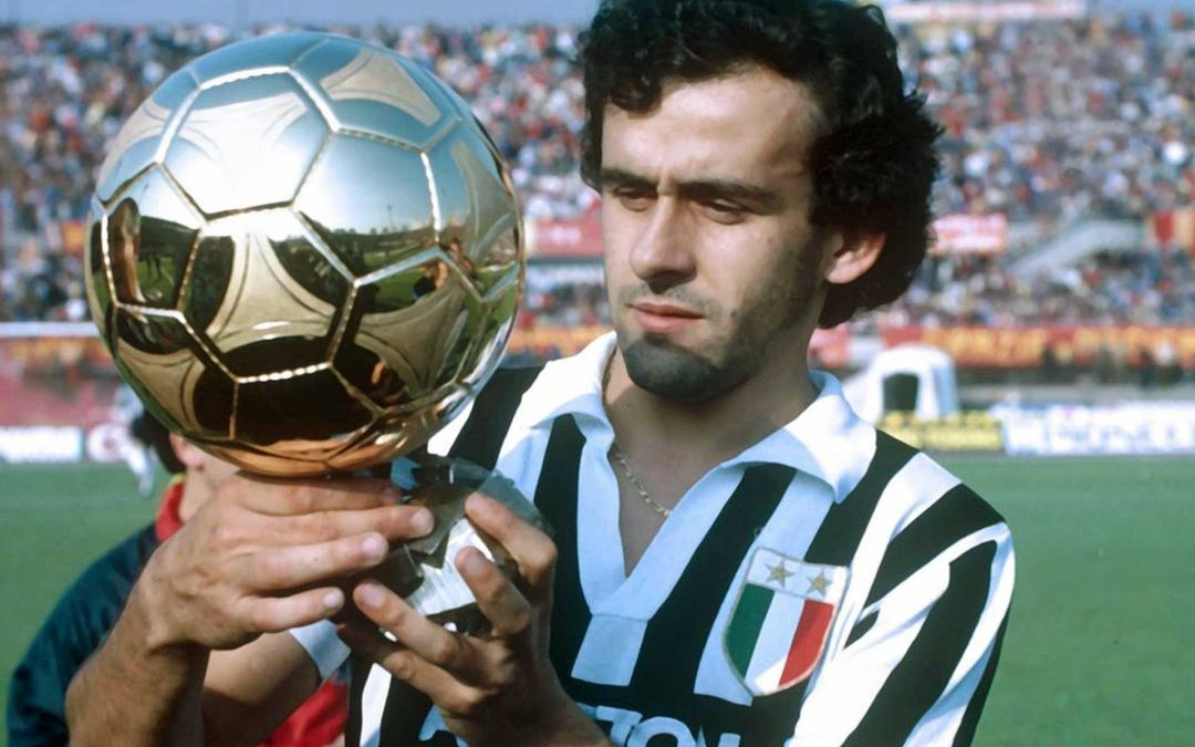 Michel Platini: Icon who fell from Grace