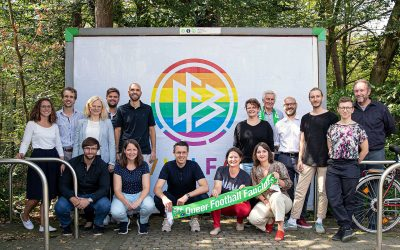 From anti-discrimination to inclusion in German Football
