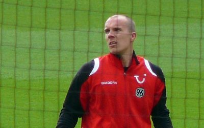 Robert Enke: Casualty of the Beautiful Game?