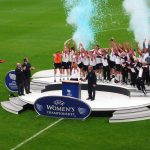 """Four decades of UEFA Women's Championships """"come home"""""""