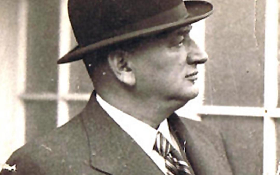 Hugo Meisl: Mastermind of the Wunderteam