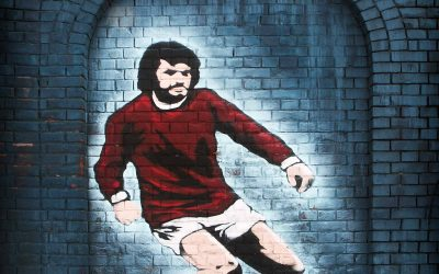 George Best: Victim of celebrity?