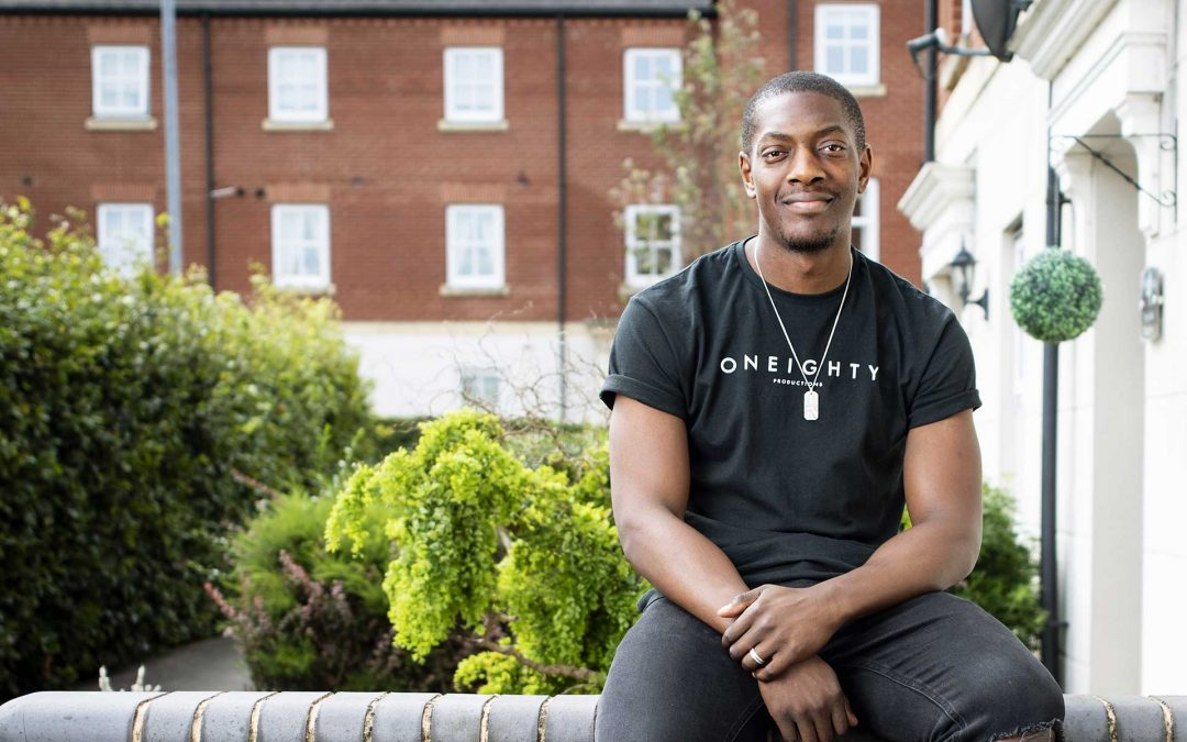 Marvin Sordell: Facing up to Depression