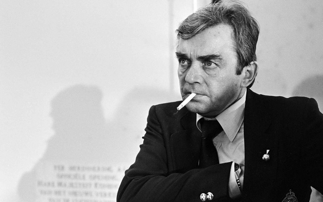 Ernst Happel: Total Football Lives On