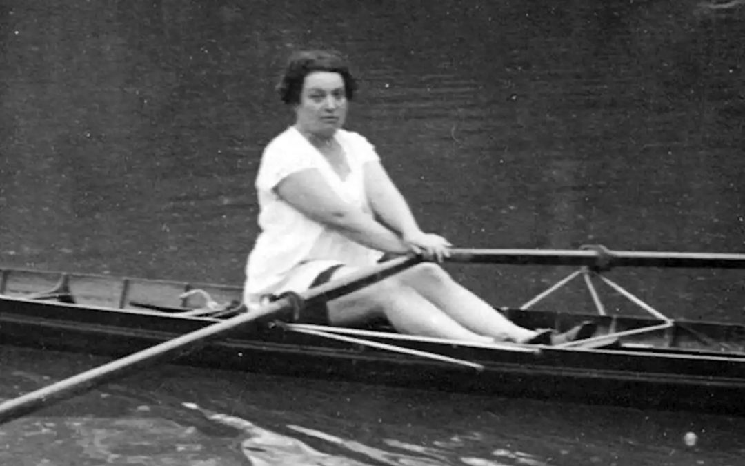 Alice Milliat: Suffragette of Sport