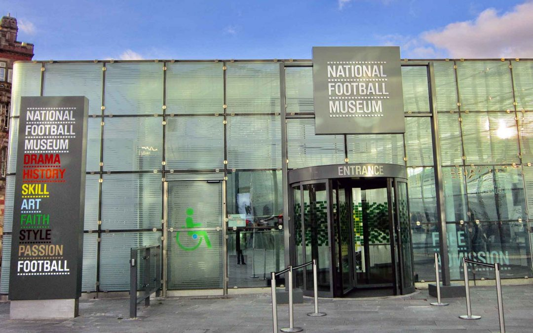 Unleash the potential of football museums