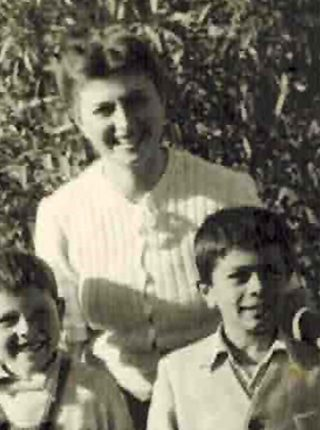 Neta Cohen, Family archive, retrieved via Holocaust Fund of the Jews from Macedonia
